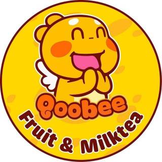 Qoobee Fruit & Milk Tea