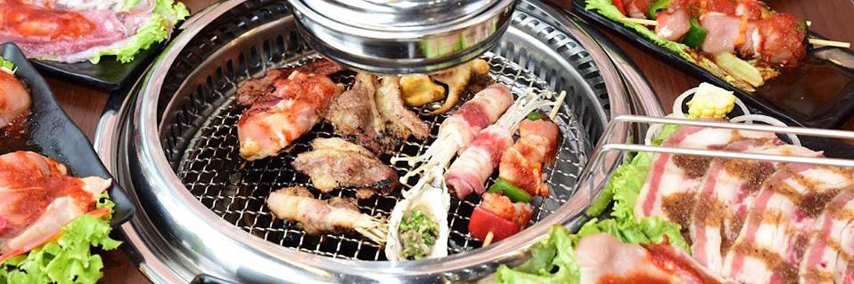 DELI 4B - BBQ & Hotpot