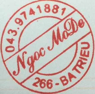 NgocMode Shop
