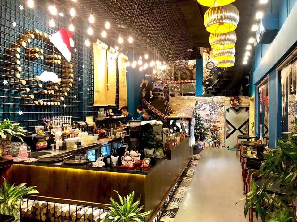 Finita Cafe