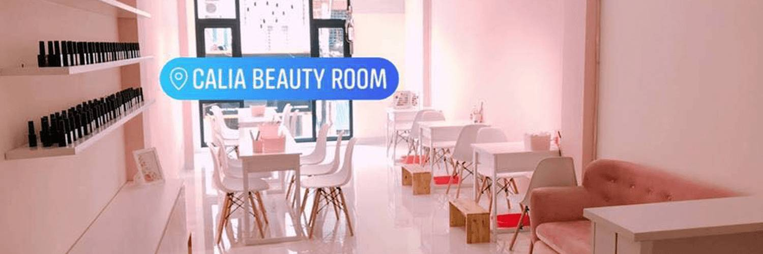 Calia Beauty Room