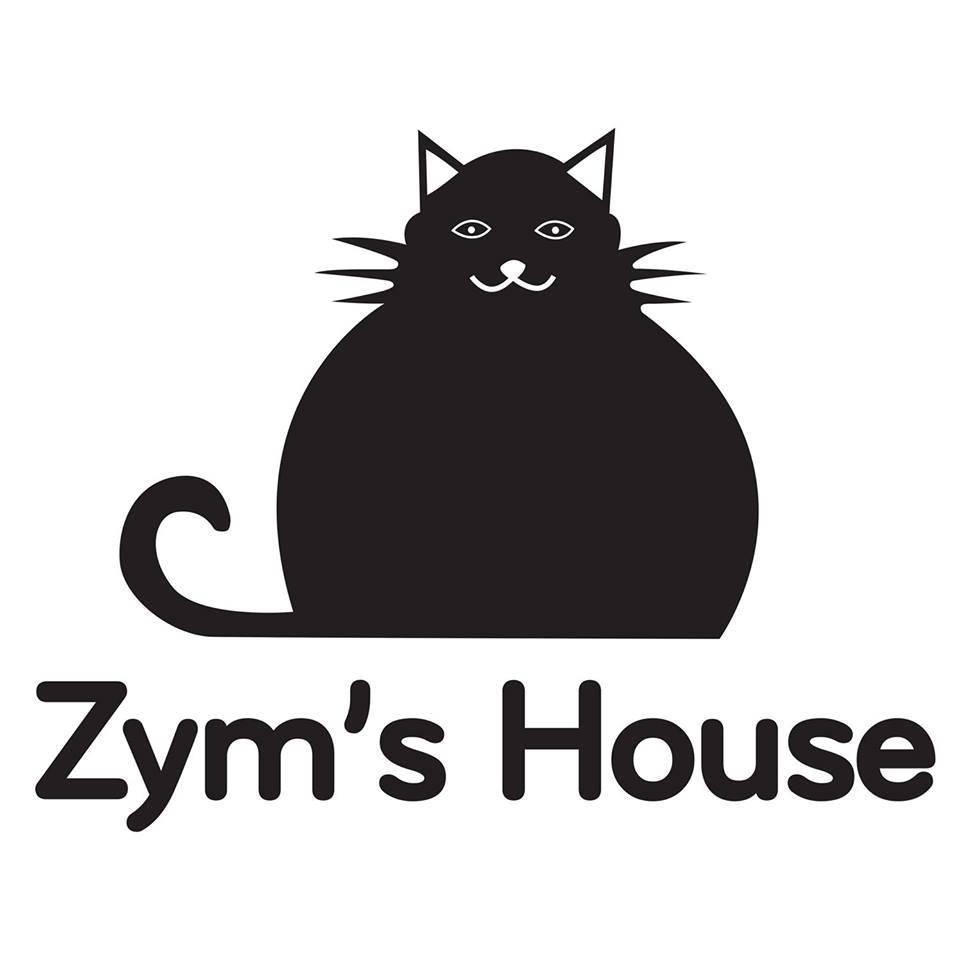 Zym's House