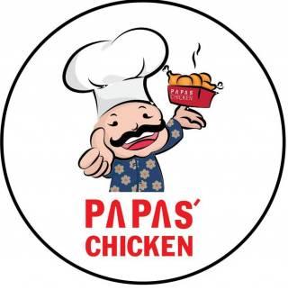 Papas' Chicken