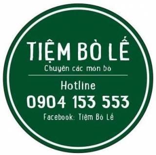 Tiệm Bò Lế