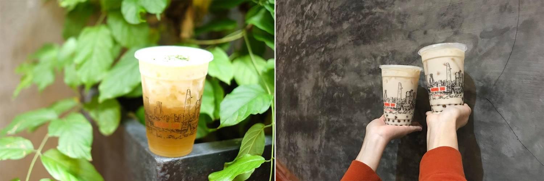 Đông Du Tea
