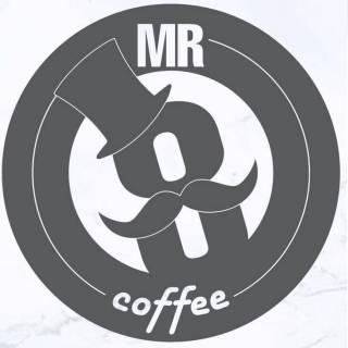 Mr.8 coffee
