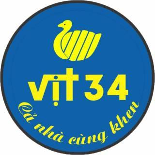 Vịt 34