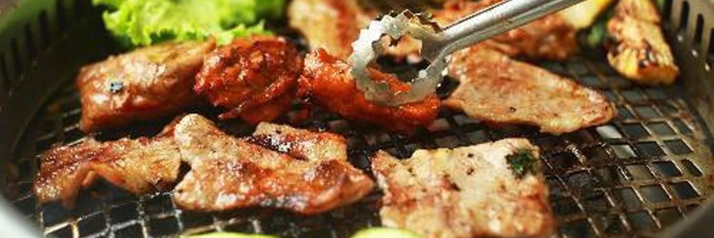 BBQ Thùng Phuy