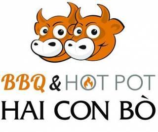 BBQ & Hotpot Hai Con Bò