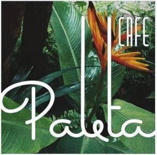 Paleta Cafe