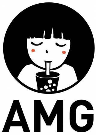 AMG Fresh Milk Tea