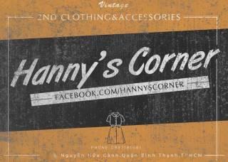 Han Ny's Corner
