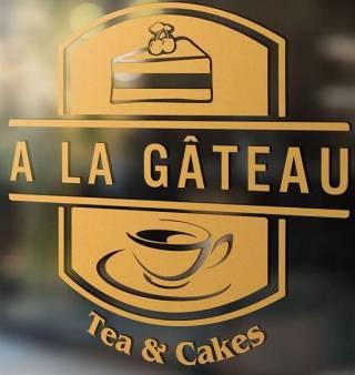 A La Gateau Tea & Cakes