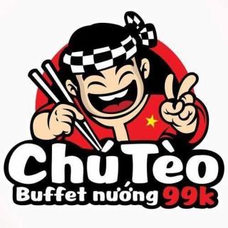 Buffet Nướng Chú Tèo