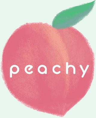 Peachy Nailbox