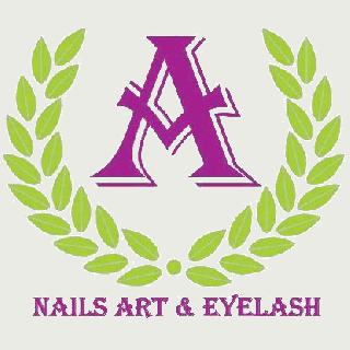 Anh Nail Art and Eyelash