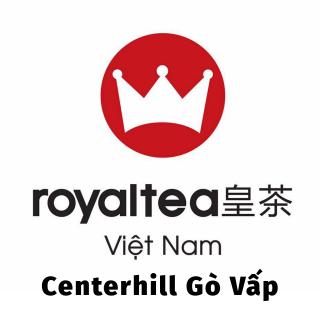 Royaltea Center Hills