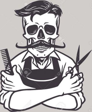 Pompadour Barber Shop