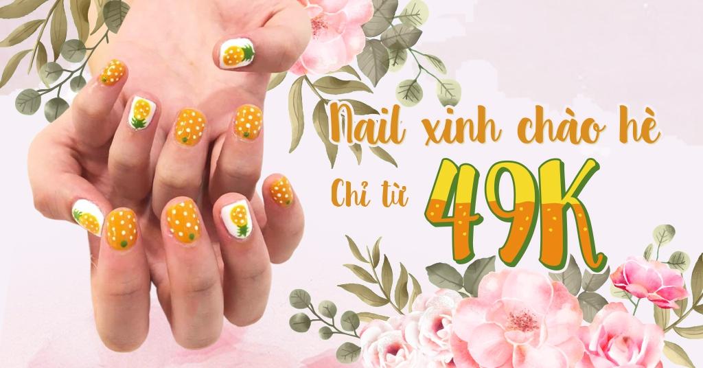 Nail Xinh