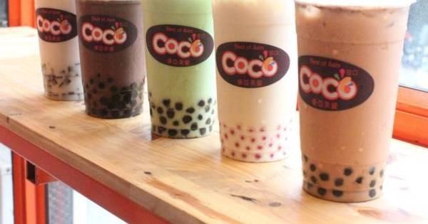 Coco Asia