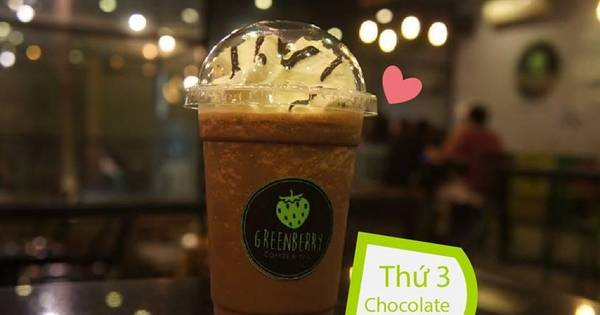 Greenberry Coffee & Tea