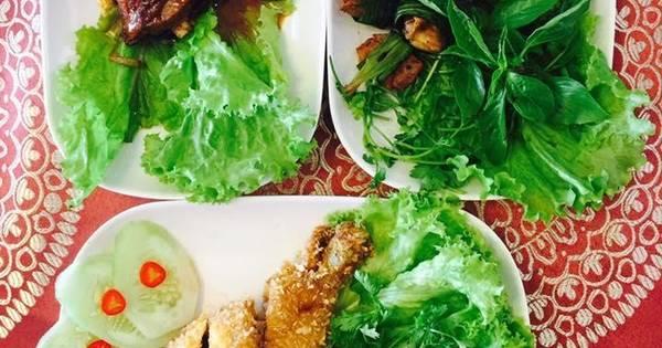 Nhà hàng Long Biên Cầu