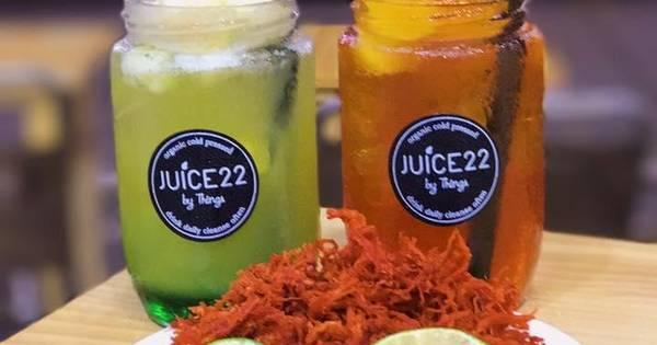 Juice 22