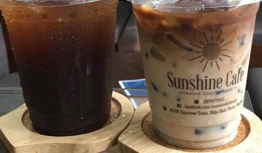 Sunshine Coffee