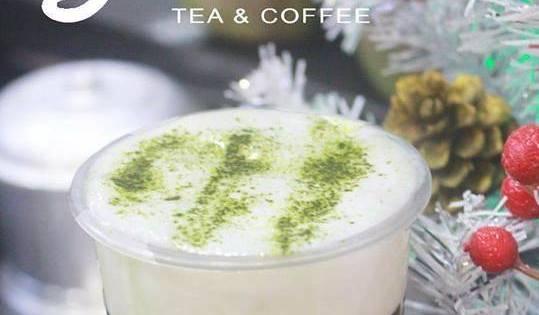 Pozaa Tea