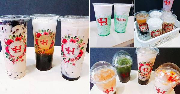 Hestia Coffee & Milk Tea