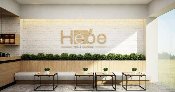 Hebe Tea & Coffee