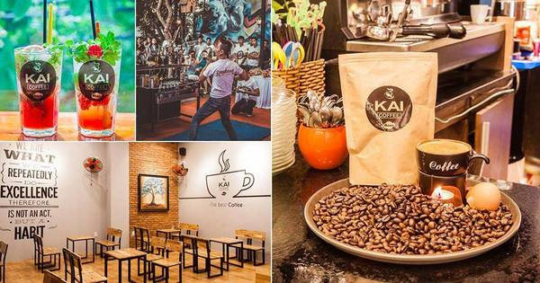 KAI coffee