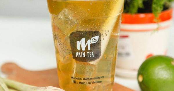 Main Tea Vietnam