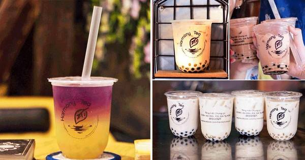 Harmony tea