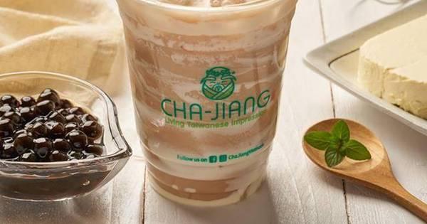 Cha-Jiang