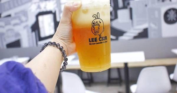Lee Cha