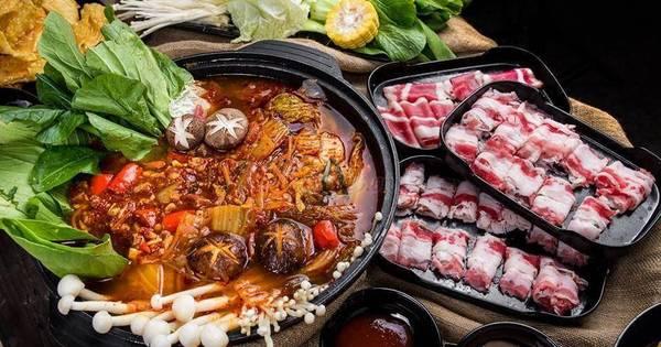 Lẩu Quán - King Hotpot