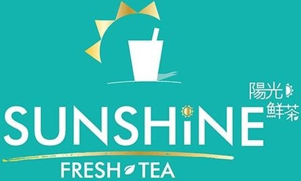 sunshine fresh tea
