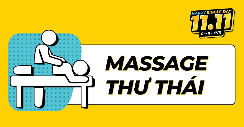 Massage thư thái