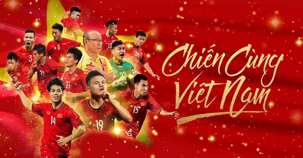 Chiến cùng Việt Nam