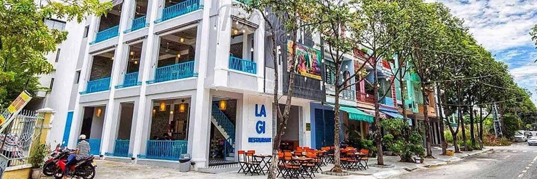 Lagi Restaurant