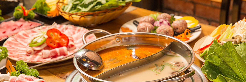 Lẩu Đại Thống Restaurant