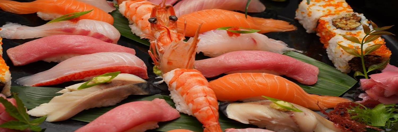 Nhân Sushi Hà Nội