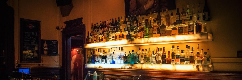 The Kneipe Pub