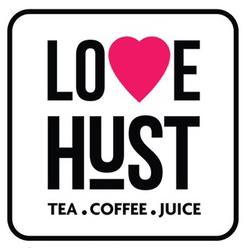 Love Hust Coffee