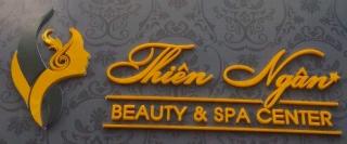 Thiên Ngân Beauty Spa