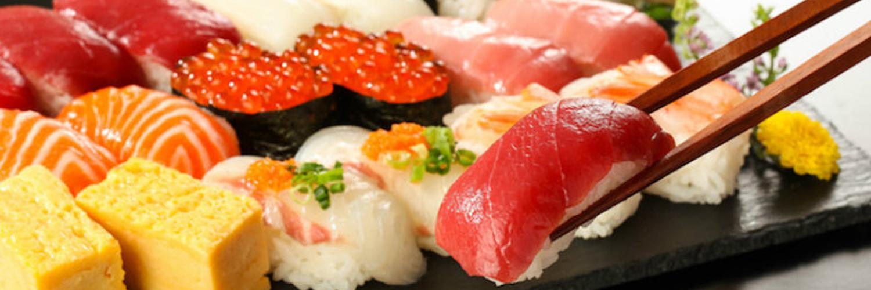 Ngon Sushi Restaurant