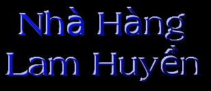 Nhà hàng Lam Huyền