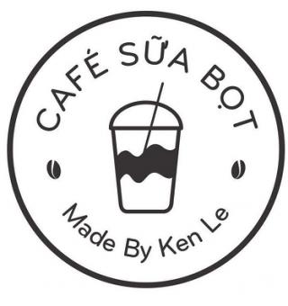 Cafe Sữa Bọt by Mr. Ken Le