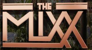 The Mixx Sky Garden